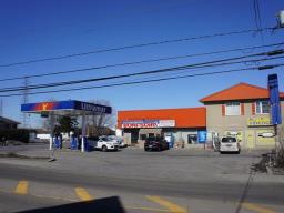 Gas station-Depanneur-Car wash-House