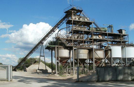 Manufacturing-distribution- mining