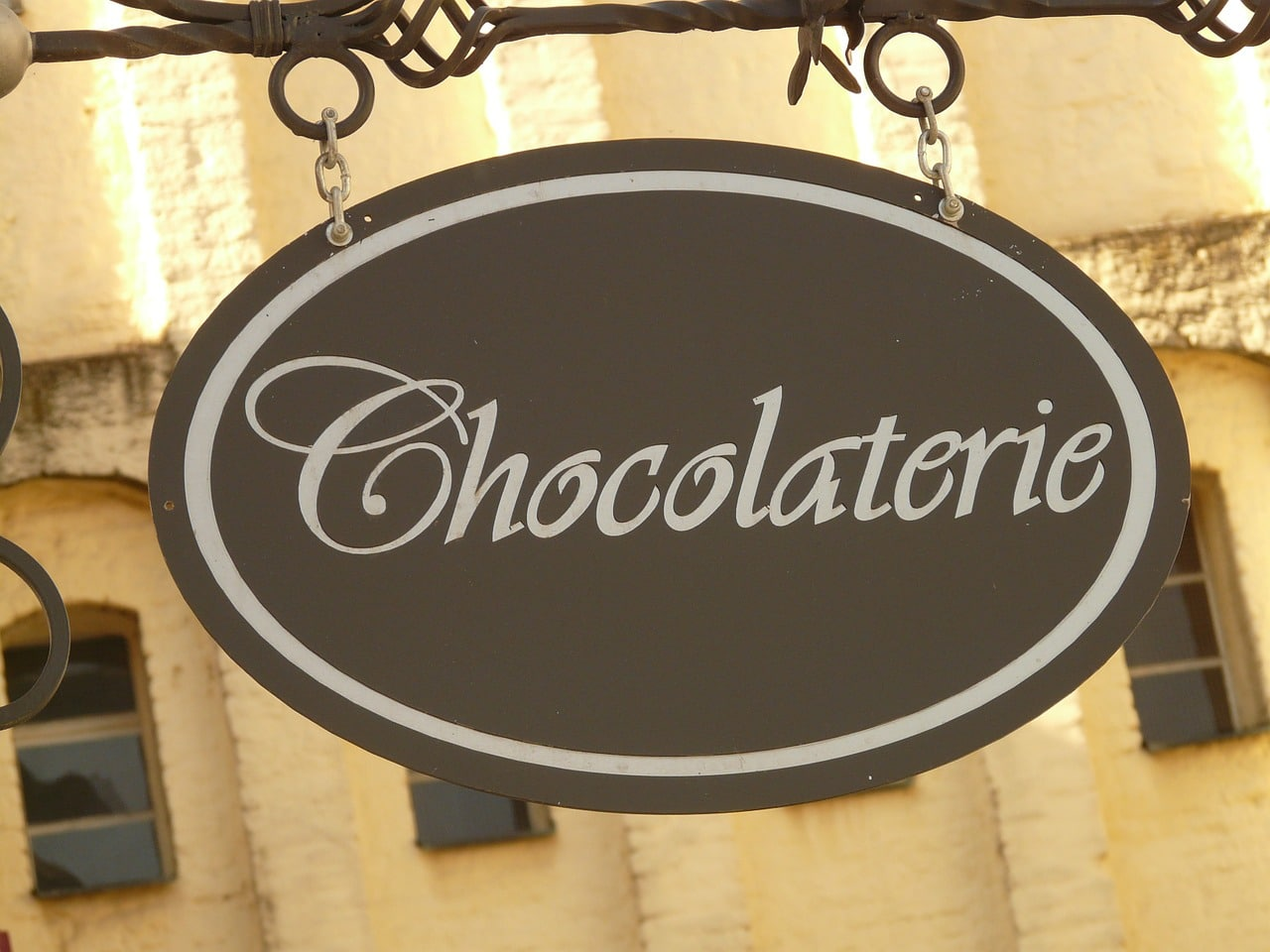 Chocolate-Manufacturing
