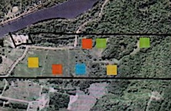 WATERFRONT COMMERCIAL LAND FOR DEVELOPMENT